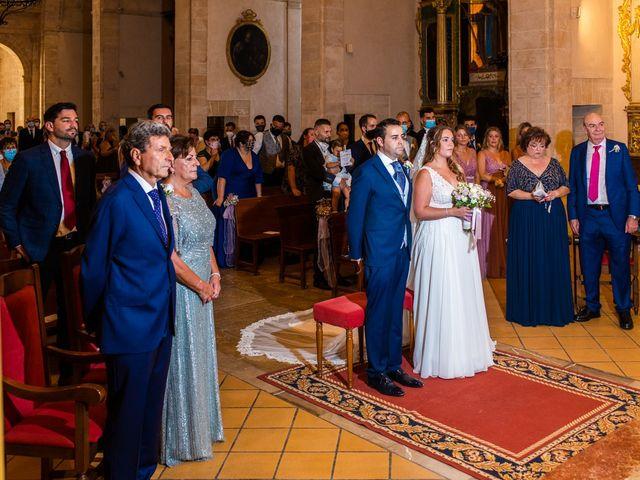 La boda de Amelia y Toni en Palma De Mallorca, Islas Baleares 26