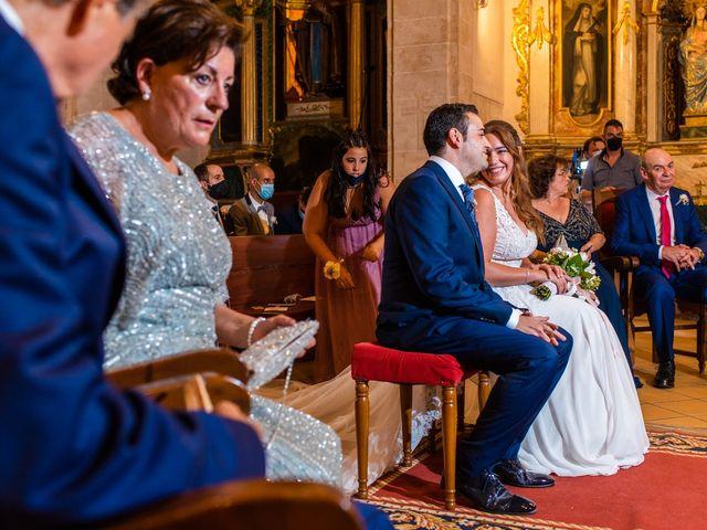 La boda de Amelia y Toni en Palma De Mallorca, Islas Baleares 27