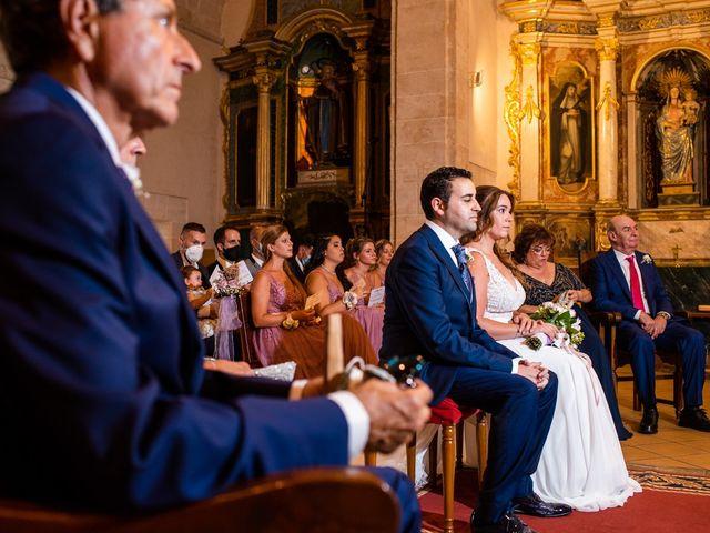 La boda de Amelia y Toni en Palma De Mallorca, Islas Baleares 28