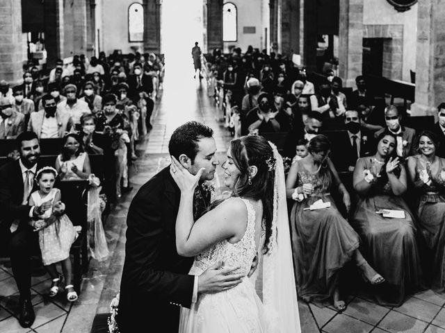 La boda de Amelia y Toni en Palma De Mallorca, Islas Baleares 29