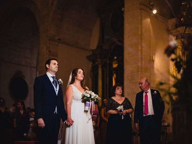 La boda de Amelia y Toni en Palma De Mallorca, Islas Baleares 30