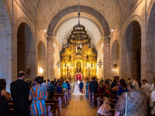 La boda de Amelia y Toni en Palma De Mallorca, Islas Baleares 31