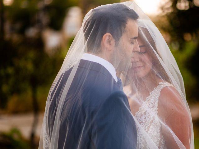 La boda de Amelia y Toni en Palma De Mallorca, Islas Baleares 32