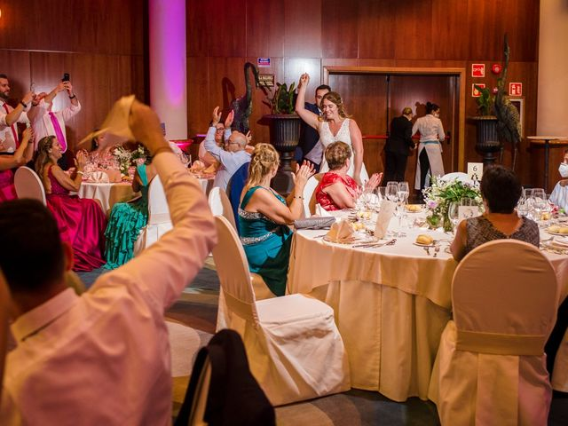 La boda de Amelia y Toni en Palma De Mallorca, Islas Baleares 33