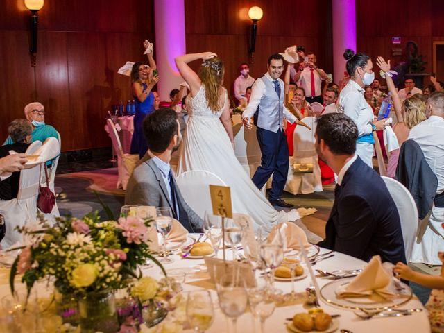 La boda de Amelia y Toni en Palma De Mallorca, Islas Baleares 34