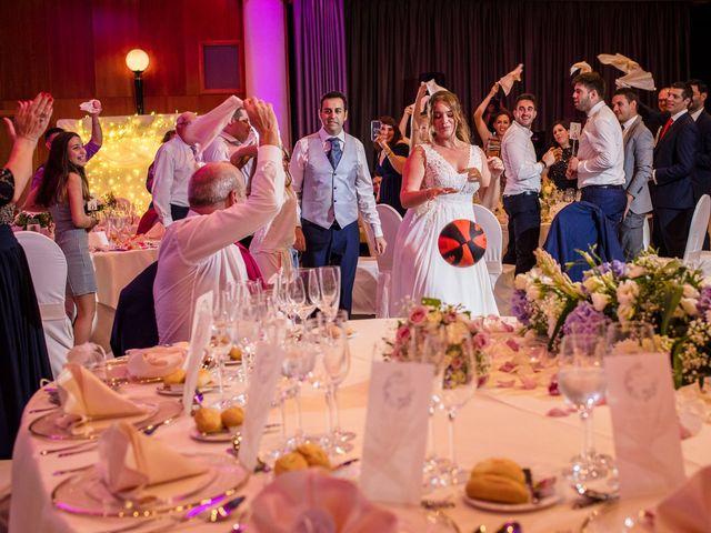 La boda de Amelia y Toni en Palma De Mallorca, Islas Baleares 35