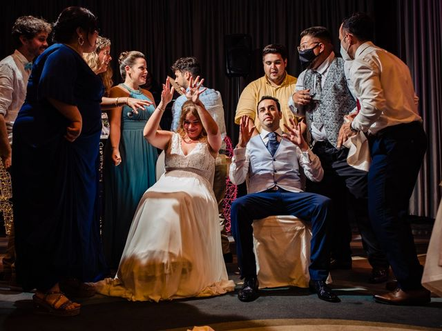 La boda de Amelia y Toni en Palma De Mallorca, Islas Baleares 37