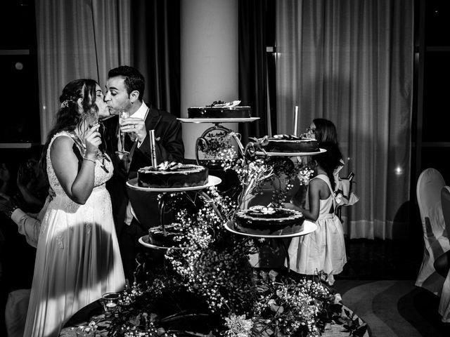 La boda de Amelia y Toni en Palma De Mallorca, Islas Baleares 41