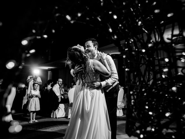 La boda de Amelia y Toni en Palma De Mallorca, Islas Baleares 45