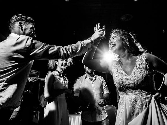 La boda de Amelia y Toni en Palma De Mallorca, Islas Baleares 49