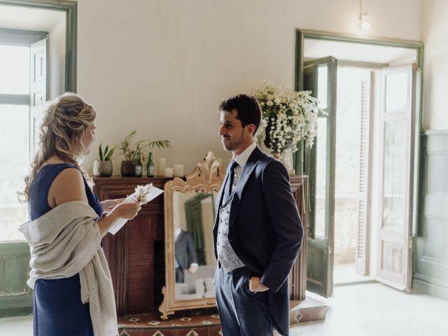 La boda de Adrià y Araceli en Banyeres Del Penedes, Tarragona 16