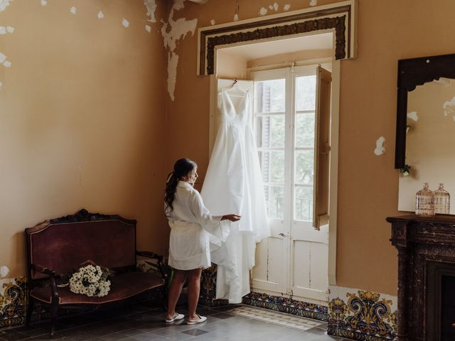 La boda de Adrià y Araceli en Banyeres Del Penedes, Tarragona 27