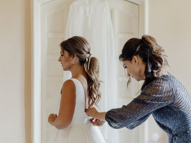 La boda de Adrià y Araceli en Banyeres Del Penedes, Tarragona 30