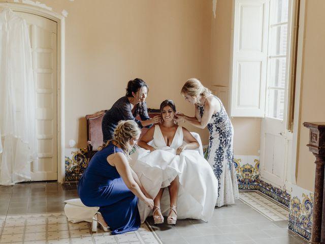 La boda de Adrià y Araceli en Banyeres Del Penedes, Tarragona 32