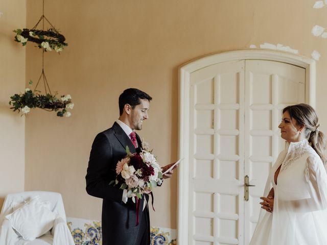La boda de Adrià y Araceli en Banyeres Del Penedes, Tarragona 36