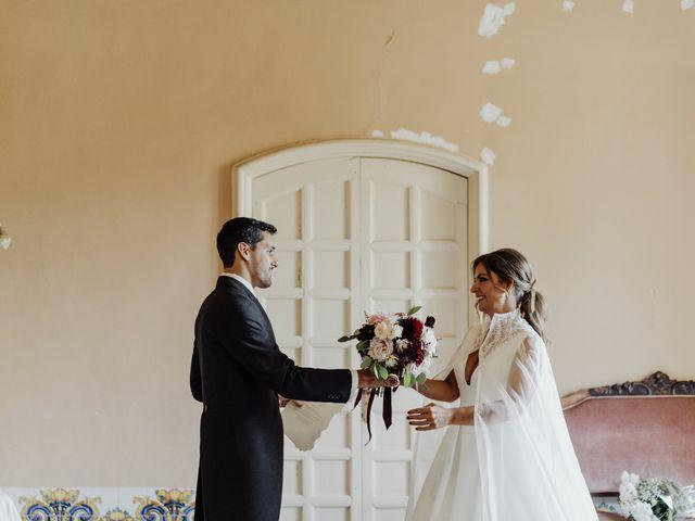 La boda de Adrià y Araceli en Banyeres Del Penedes, Tarragona 37
