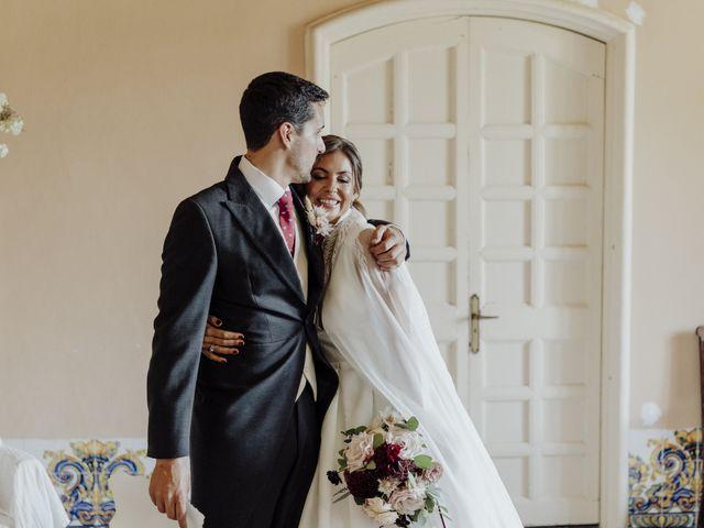 La boda de Adrià y Araceli en Banyeres Del Penedes, Tarragona 39