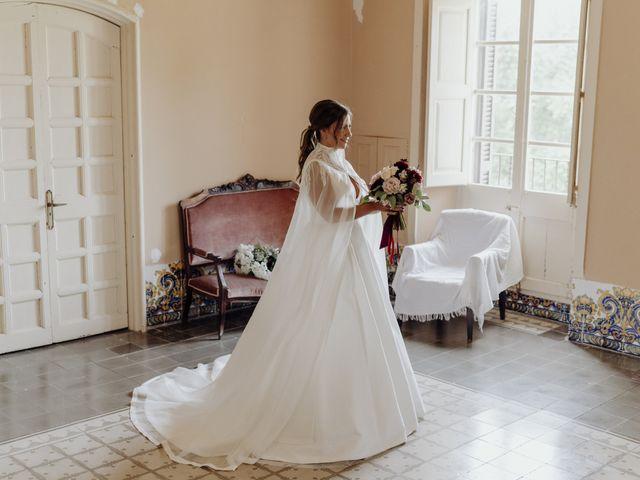 La boda de Adrià y Araceli en Banyeres Del Penedes, Tarragona 40