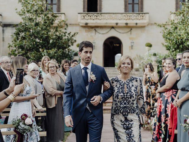 La boda de Adrià y Araceli en Banyeres Del Penedes, Tarragona 45