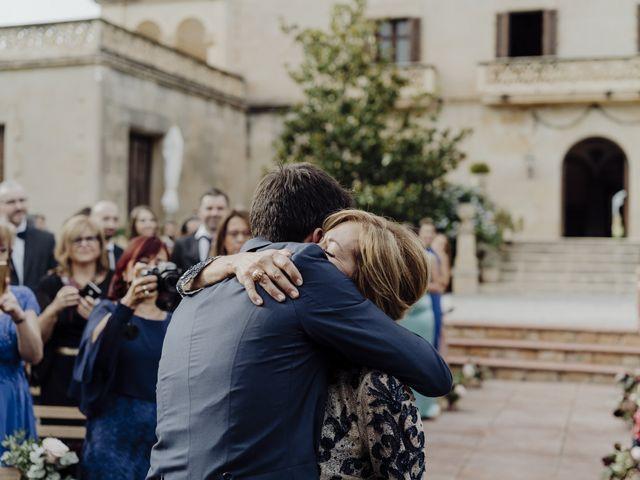 La boda de Adrià y Araceli en Banyeres Del Penedes, Tarragona 46