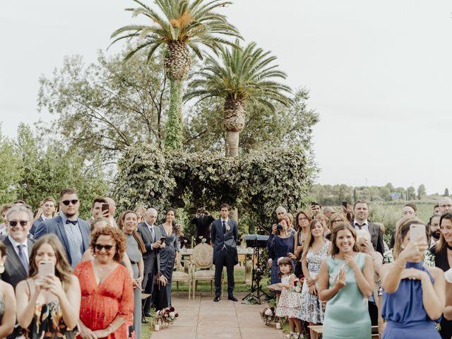La boda de Adrià y Araceli en Banyeres Del Penedes, Tarragona 48