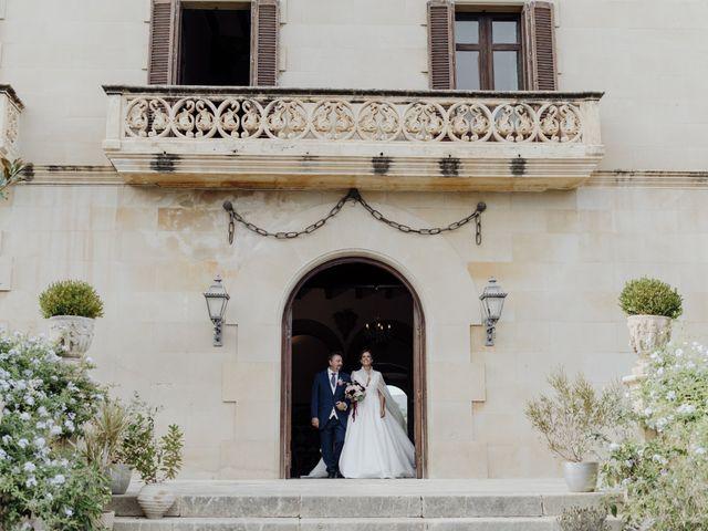 La boda de Adrià y Araceli en Banyeres Del Penedes, Tarragona 49