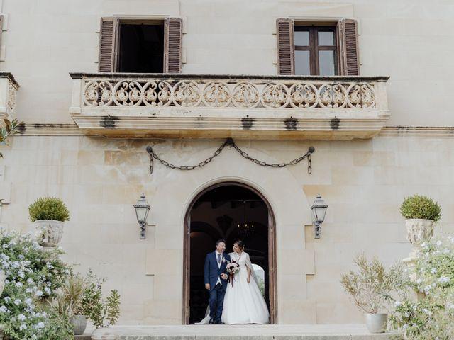 La boda de Adrià y Araceli en Banyeres Del Penedes, Tarragona 50