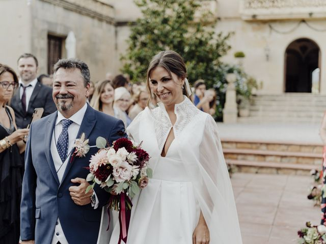 La boda de Adrià y Araceli en Banyeres Del Penedes, Tarragona 51