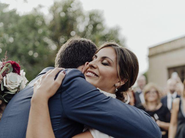 La boda de Adrià y Araceli en Banyeres Del Penedes, Tarragona 54