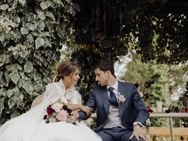 La boda de Adrià y Araceli en Banyeres Del Penedes, Tarragona 55