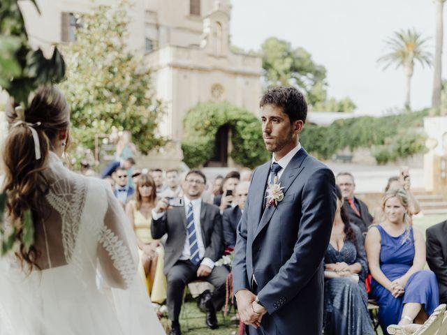La boda de Adrià y Araceli en Banyeres Del Penedes, Tarragona 61