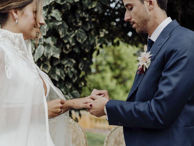 La boda de Adrià y Araceli en Banyeres Del Penedes, Tarragona 62
