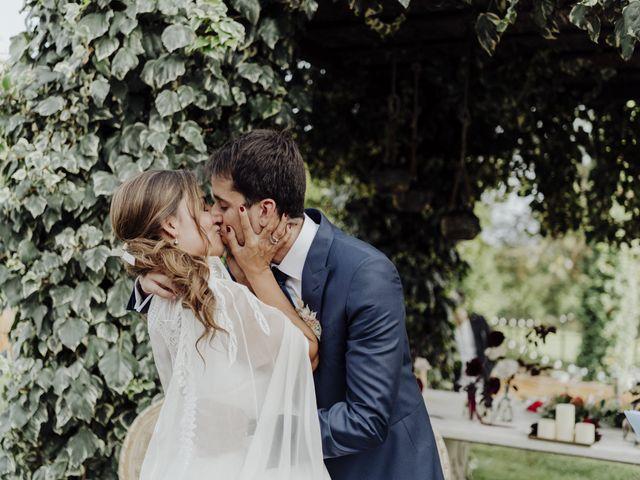 La boda de Adrià y Araceli en Banyeres Del Penedes, Tarragona 63
