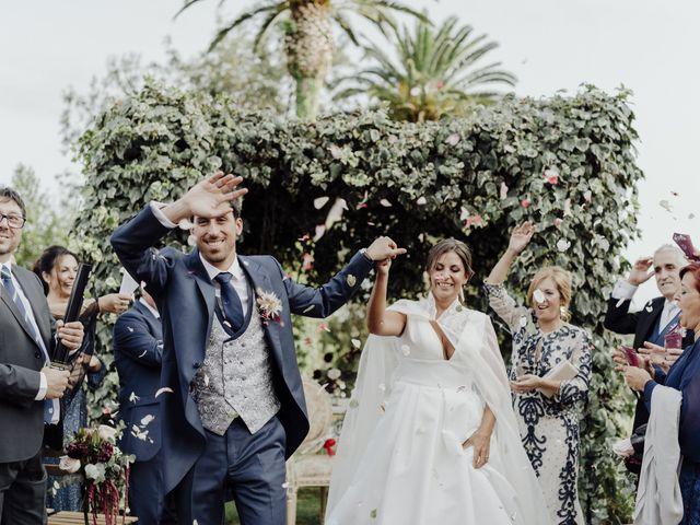 La boda de Adrià y Araceli en Banyeres Del Penedes, Tarragona 64