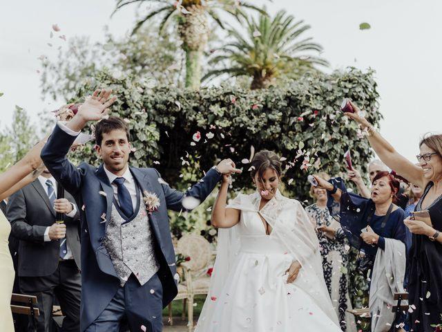 La boda de Adrià y Araceli en Banyeres Del Penedes, Tarragona 65