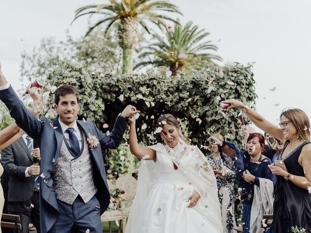 La boda de Adrià y Araceli en Banyeres Del Penedes, Tarragona 66