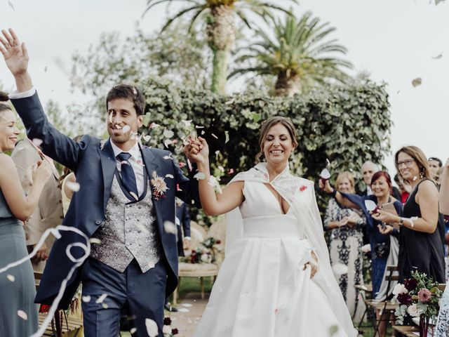 La boda de Adrià y Araceli en Banyeres Del Penedes, Tarragona 67