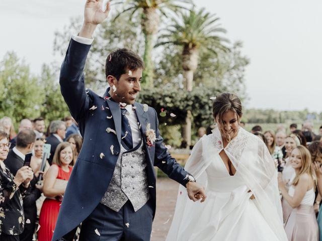 La boda de Adrià y Araceli en Banyeres Del Penedes, Tarragona 68