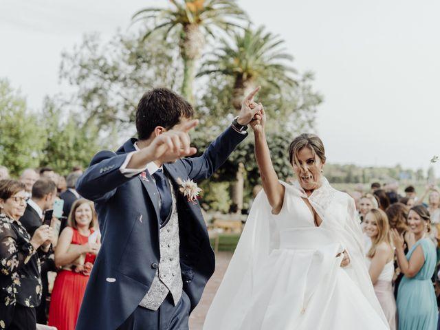 La boda de Adrià y Araceli en Banyeres Del Penedes, Tarragona 69