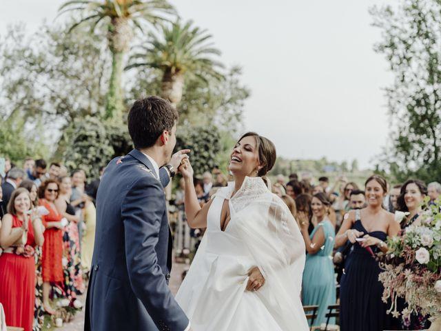 La boda de Adrià y Araceli en Banyeres Del Penedes, Tarragona 70