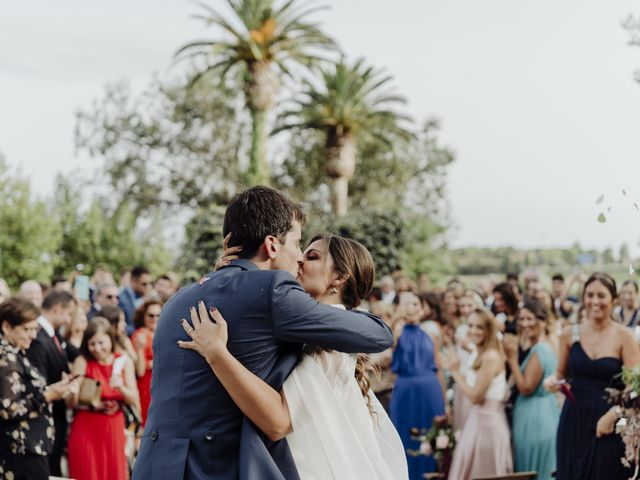 La boda de Adrià y Araceli en Banyeres Del Penedes, Tarragona 71