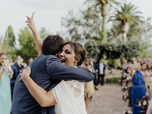 La boda de Adrià y Araceli en Banyeres Del Penedes, Tarragona 72
