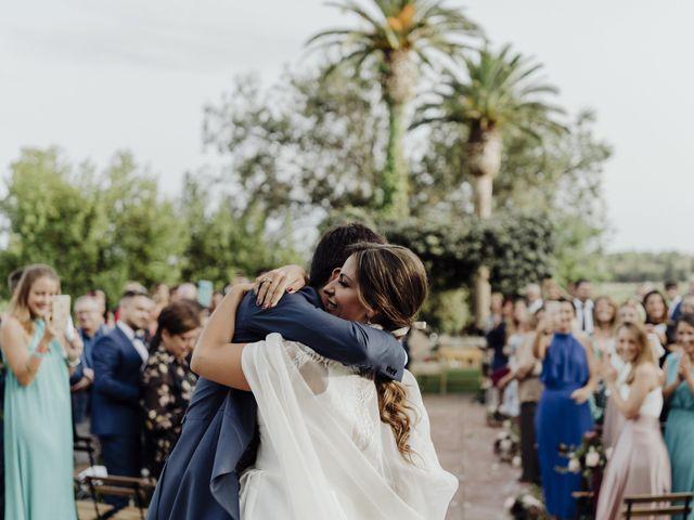 La boda de Adrià y Araceli en Banyeres Del Penedes, Tarragona 73