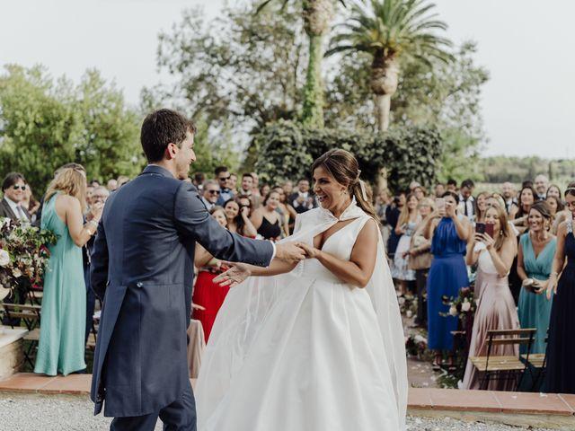 La boda de Adrià y Araceli en Banyeres Del Penedes, Tarragona 74