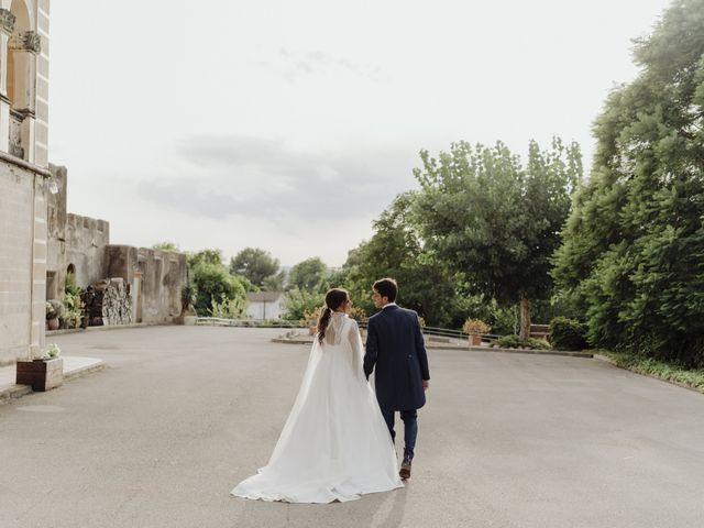 La boda de Adrià y Araceli en Banyeres Del Penedes, Tarragona 75