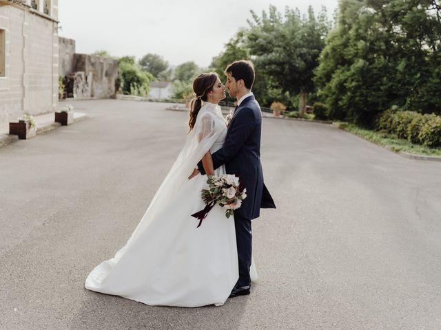 La boda de Adrià y Araceli en Banyeres Del Penedes, Tarragona 76