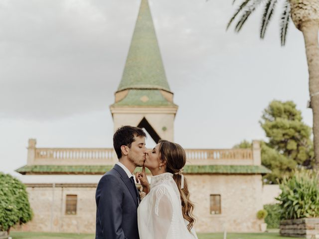 La boda de Adrià y Araceli en Banyeres Del Penedes, Tarragona 80