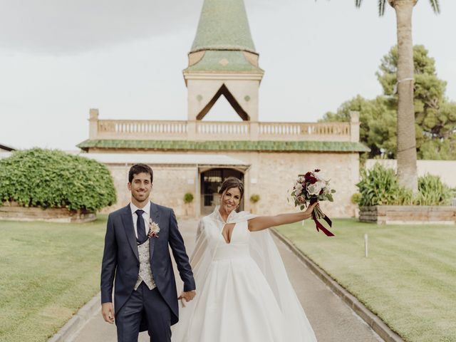 La boda de Adrià y Araceli en Banyeres Del Penedes, Tarragona 81