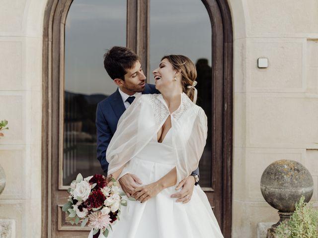 La boda de Adrià y Araceli en Banyeres Del Penedes, Tarragona 83