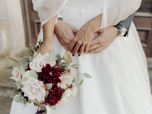 La boda de Adrià y Araceli en Banyeres Del Penedes, Tarragona 84